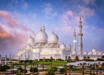 Abu Dhabi Emirados Árabes Unidos