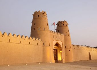 Al Ain Abu Dhabi