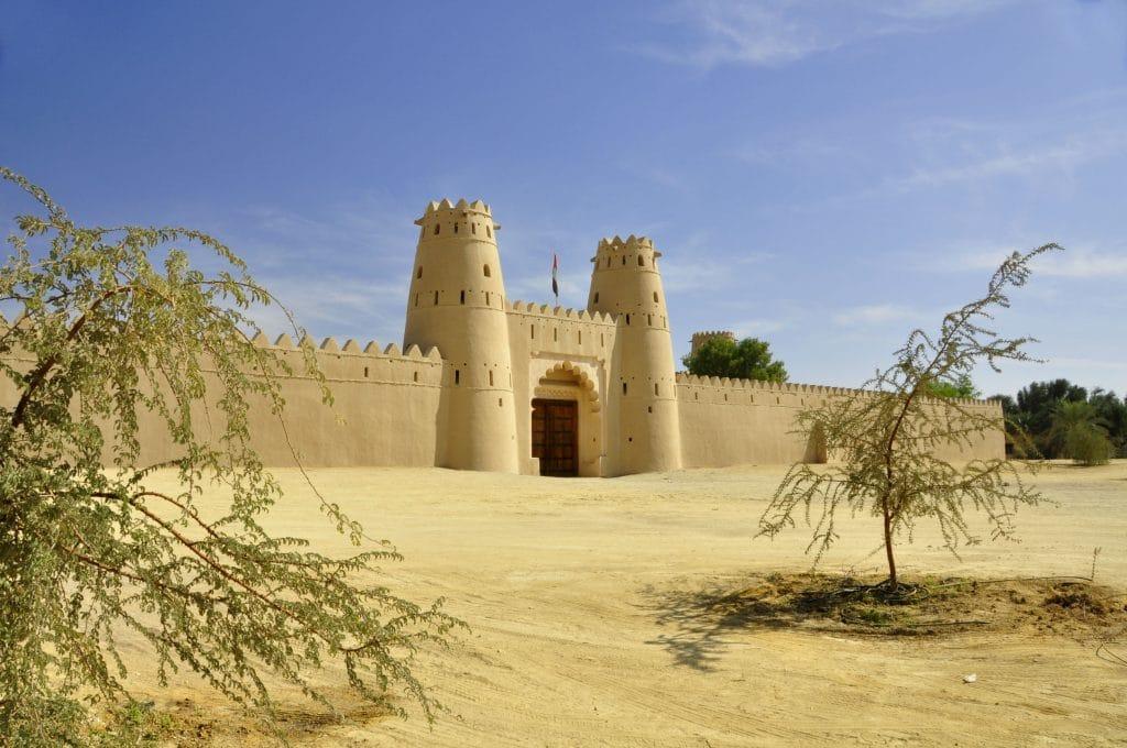Al Ain UNESCO Emirados Arabes Unidos