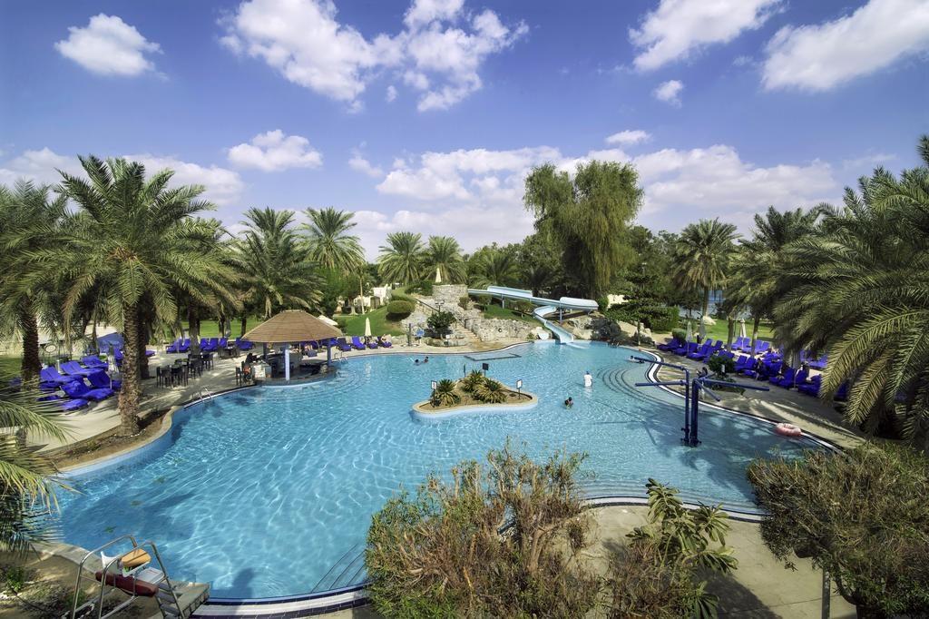 Hotel em Al Ain