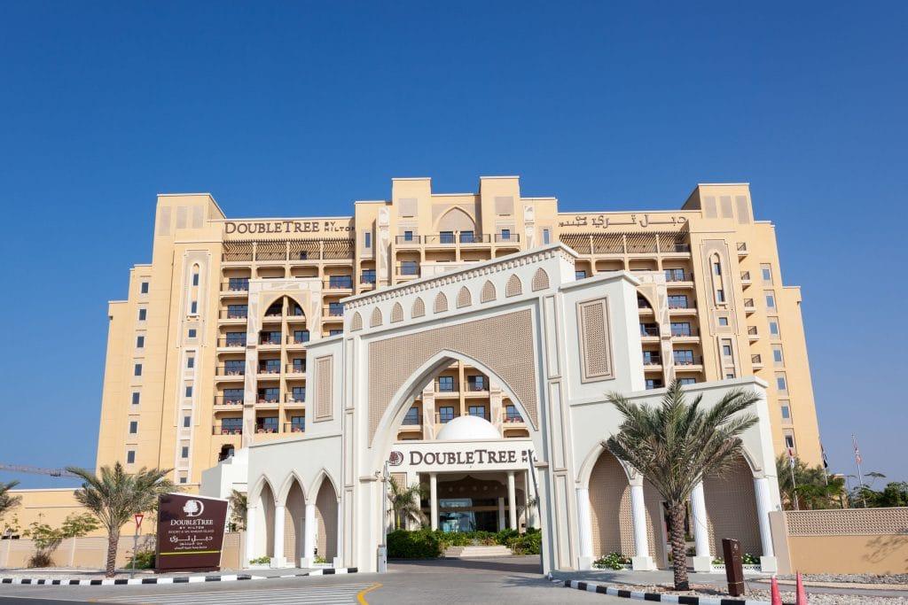 Hotel em Ras Al Khaimah