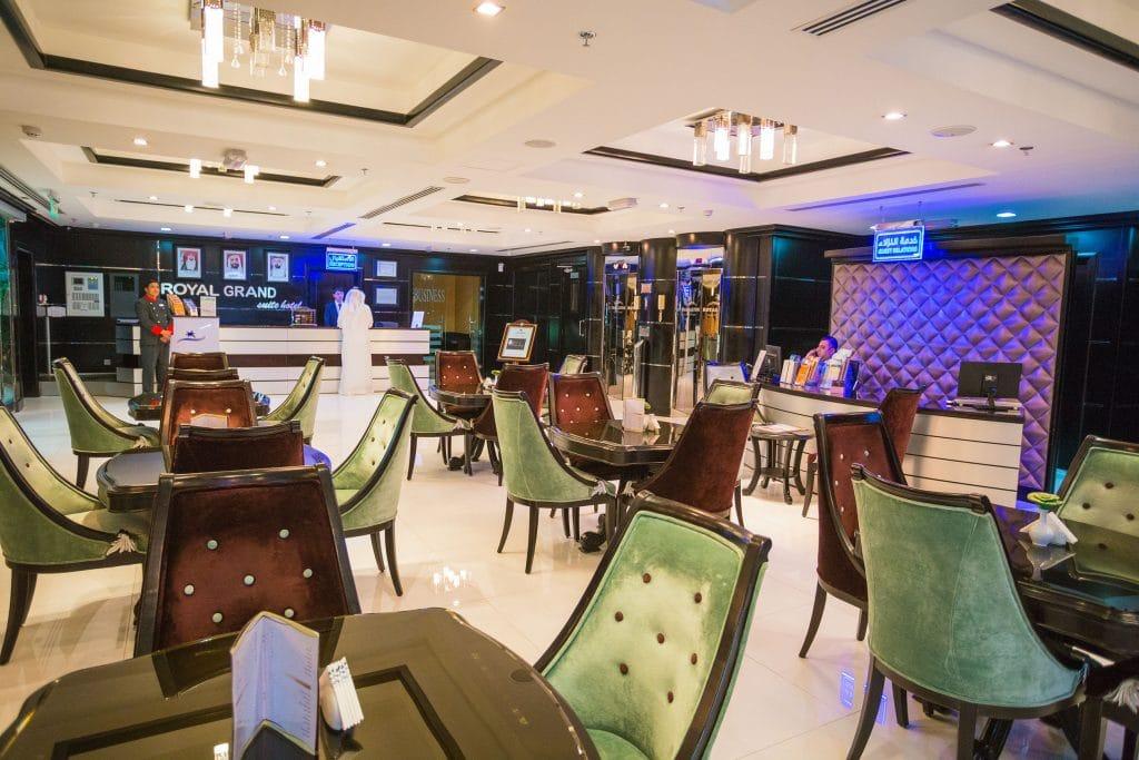 Hotel em Sharjah