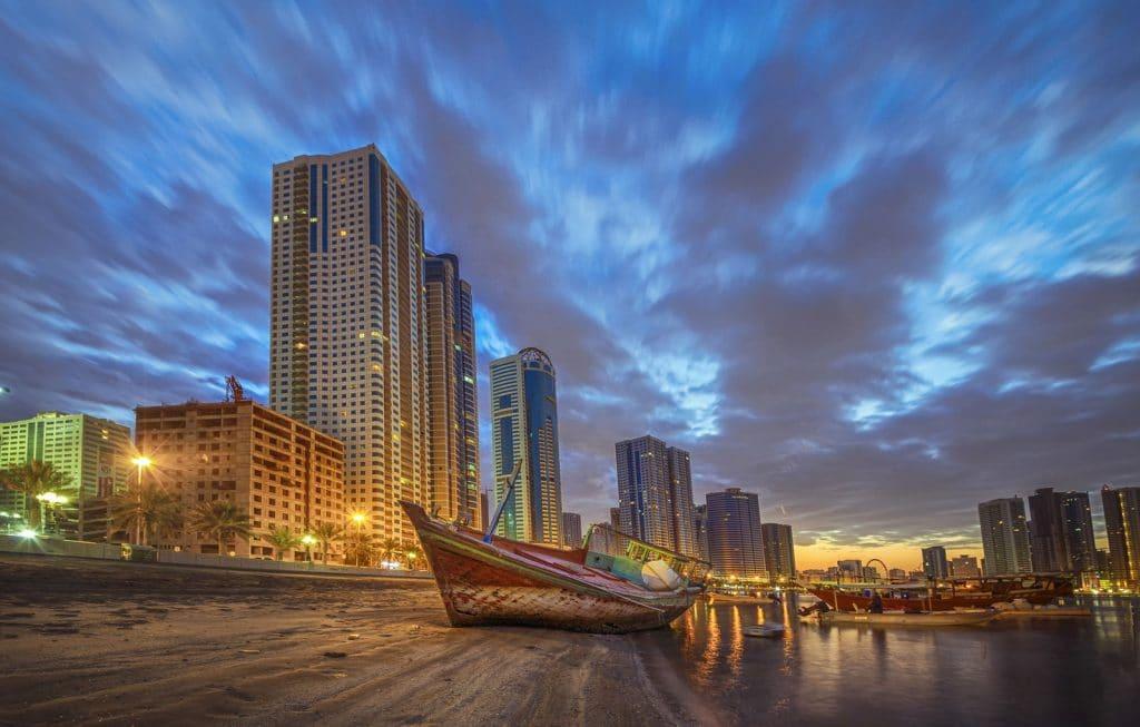 Cidade de Sharjah