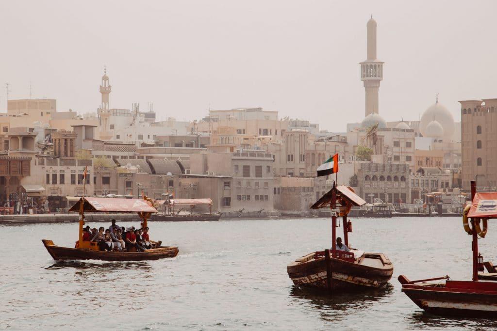 Cidade do Dubai