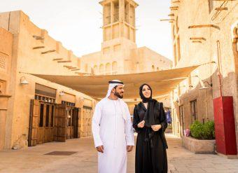 Cultura dos Emirados Árabes Unidos