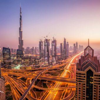 Dubai Emirados Árabes Unidos