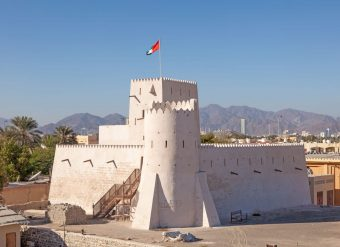 Forte de Fujairah