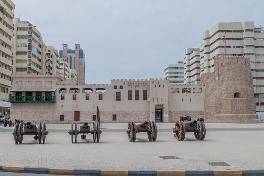 Forte de Sharjah