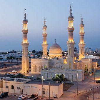 Ras al-Khaimah Emirados Árabes Unidos