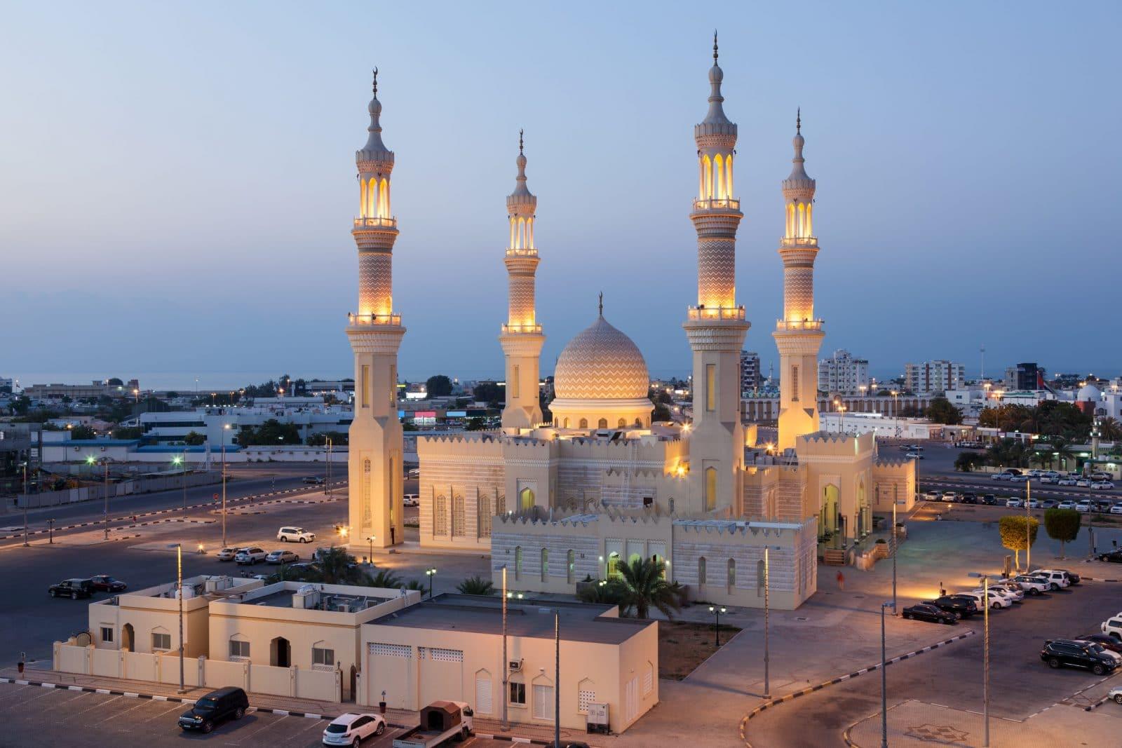 Ras Al Khaimah Emirados Árabes Unidos