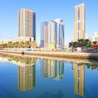 Sharjah Emirados Arabes Unidos