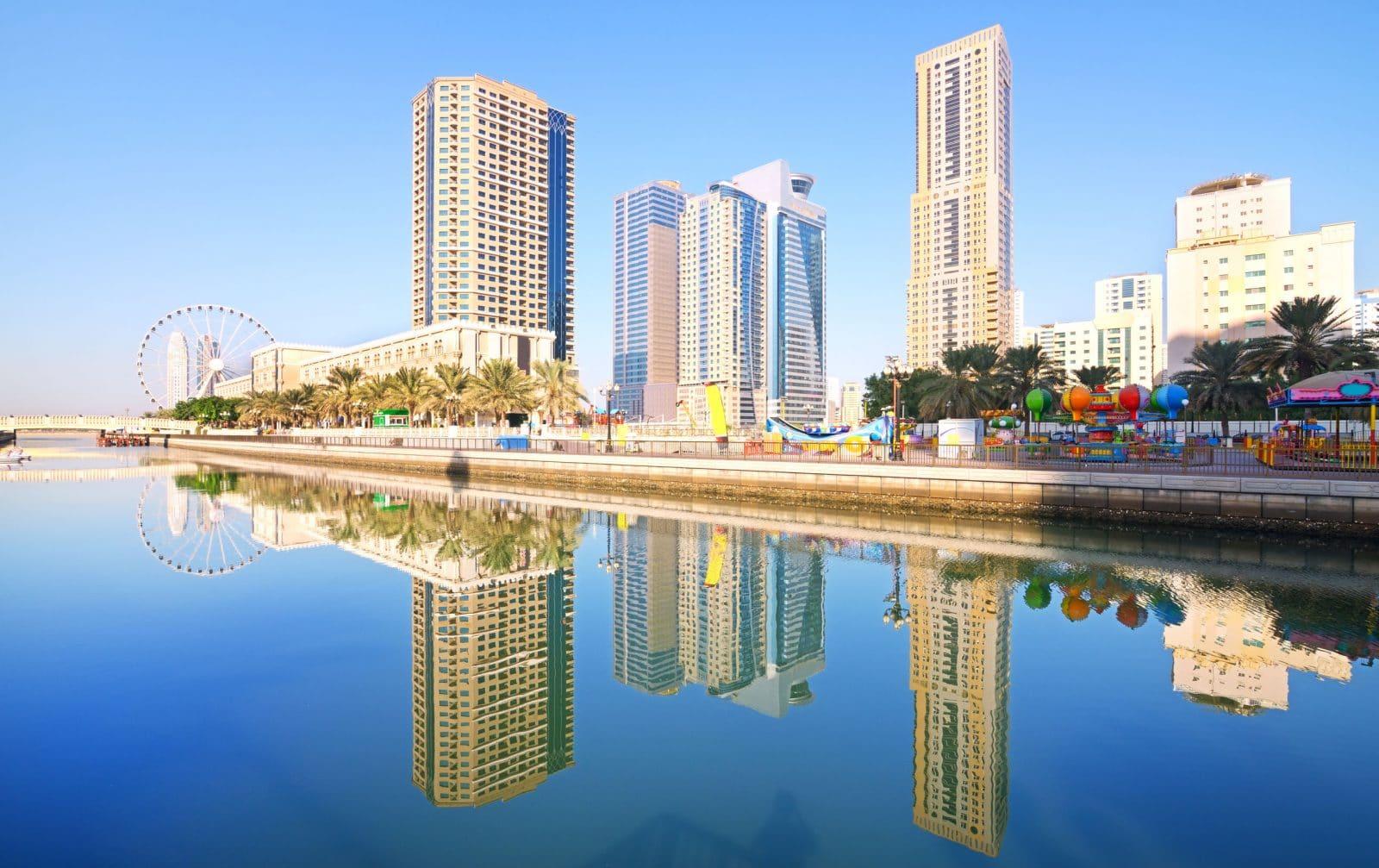 Sharjah Emirados Árabes Unidos