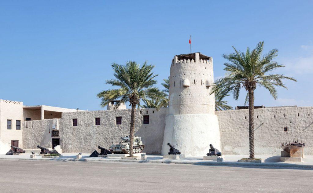 Umm Al Quwain Emirados Árabes Unidos