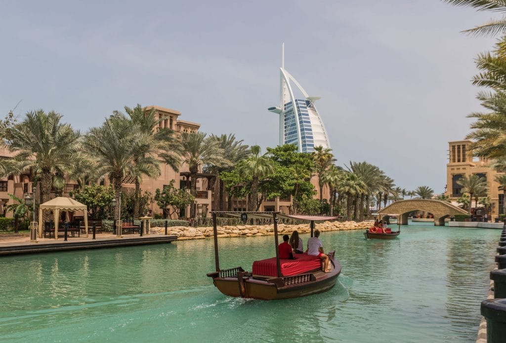 Viajar barato no Dubai