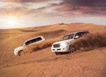 Visitar os Emirados Árabes Unidos