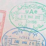 Visto para os Emirados Árabes Unidos