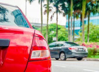 Alugar carro no Dubai e nos EAU