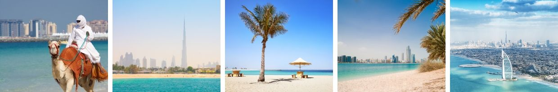 Clima no Dubai