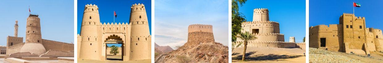 A História dos Emirados Árabes Unidos