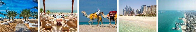 Melhor época para Visitar os Emirados
