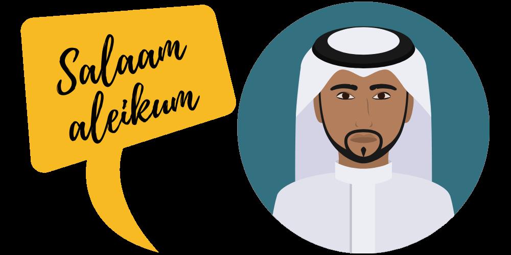 Curso para aprender árabe