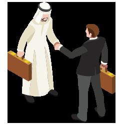 saudacoes-em-arabe